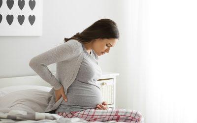 Beschwerden in der Schwangerschaft – ein Überblick